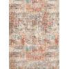This item: Reid Multicolor 114 x 156-Inch Power Loomed Rug