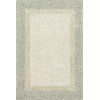 This item: Rosina Olive 2 Ft. 6 In. x 7 Ft. 6 In. Hand Tufted Rug
