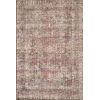 This item: Rumi Berry Rectangle: 7 Ft. 9 In. x 9 Ft. 9 In. Rug