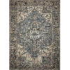 This item: Sebastian Midnight Ocean Rectangular 3Ft. 11In. x 5Ft. 11In. Rug