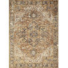 This item: Sebastian Red and Navy Rectangular 2Ft. 5In. x 4Ft. Rug