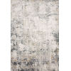 This item: Sienne Ivory and Granite 110 x 144-Inch Power Loomed Rug