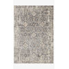 This item: Theory Natural and Gray Rectangle: 3 Ft. 7 In. x 5 Ft. 7 In. Rug