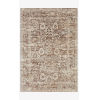 This item: Theory Mocha and Natural Rectangle: 9 Ft. 6 In. x 13 Ft. Rug
