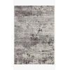 This item: Theory Charcoal and Gray Rectangle: 3 Ft. 7 In. x 5 Ft. 7 In. Rug