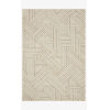 This item: Verve Ivory and Oatmeal Runner: 2 Ft. 3 In. x 9 Ft. 9 In.