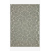 This item: Verve Sage and Silver Rectangle: 7 Ft. 9 In. x 9 Ft. 9 In. Rug