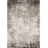 This item: Alchemy Granite and Gold 5 Ft. 3 In. x 7 Ft. 6 In. Rectangular Rug