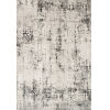 This item: Alchemy Silver and Graphite 6 Ft. 7 In. x 9 Ft. 2 In. Rectangular Rug