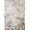 This item: Bianca Ivory, Spice and Blue 5 Ft. 3 In. x 7 Ft. 6 In. Area Rug