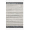 This item: Hagen White and Ocean Rectangular: 2 Ft. 7 In. x 10 Ft. 10 In. Area Rug