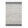 This item: Hagen White and Ocean Rectangular: 6 Ft. 7 In. x 9 Ft. 2 In. Area Rug