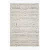 This item: Hagen White and Sky Rectangular: 2 Ft. 7 In. x 7 Ft. 8 In. Area Rug