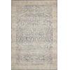 This item: Hathaway Denim Multicolor Rectangular: 2 Ft. x 5 Ft. Rug