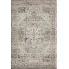 This item: Hathaway Steel Ivory Rectangular: 5 Ft. x 7 Ft. 6 In. Rug