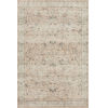 This item: Hathaway Rust Multicolor Rectangular: 2 Ft. 6 In. x 7 Ft. 6 In. Rug
