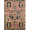 This item: Jocelyn Rose Rose Rectangular: 7 Ft. 10 In. x 10 Ft. Rug