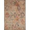 This item: Jocelyn Khaki Multicolor Rectangular: 7 Ft. 10 In. x 10 Ft. Rug
