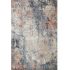 This item: Maeve Silver and Apricot 2 Ft. x 3 Ft. Area Rug