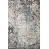 This item: Maeve Silver and Slate 11 Ft. 6 In. x 15 Ft. 5 In. Area Rug