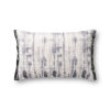This item: Justina Blankeney Gray 13 x 21 Inch Pillow