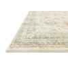 This item: Rosette Beige Multicolor Rectangular: 7 Ft. 6 In. x 9 Ft. 6 In. Rug