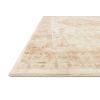 This item: Rosette Ivory Terracotta Rectangular: 7 Ft. 6 In. x 9 Ft. 6 In. Rug