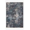 This item: Samra Dove and Sky Rectangular: 2 Ft. 7 In. x 10 Ft. Area Rug