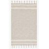 This item: Sawyer Silver Rectangular: 5 Ft. x 7 Ft. 6 In. Area Rug