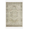 This item: Skye Natural and Sand Rectangular: 2 Ft. 3 In. x 3 Ft. 9 In. Area Rug