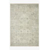 This item: Skye Natural and Sage Rectangular: 3 Ft. 6 In. x 5 Ft. 6 In. Area Rug