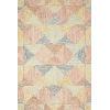 This item: Spectrum Ivory Multicolor Rectangular: 2 Ft. 6 In. x 7 Ft. 6 In. Rug