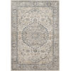 This item: Teagan Natural and Light Gray 2 Ft. 8 In. x 4 In. Rectangular Rug