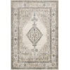 This item: Teagan Oatmeal and Ivory 2 Ft. 8 In. x 13 In. Rectangular Rug