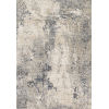 This item: Teagan Natural and Denim 1 Ft. 6 In. x 1 Ft. 6 In. Square Rug
