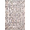 This item: Skye Gray And Apricot Rectangular: 5 Ft. X 7 Ft. 6 In. Rug
