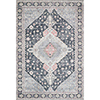 This item: Skye Charcoal Square: 1 Ft. 6 In. X 1 Ft. 6 In. Rug