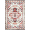 This item: Skye Ivory And Berry Rectangular: 3 Ft. 6 In. X 5 Ft. 6 In. Rug