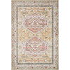 This item: Skye Gold And Blush Rectangular: 7 Ft. 6 In. X 9 Ft. 6 In. Rug