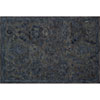 This item: Crafted by Loloi Hawthorne Indigo Round: 7 Ft. 9 In. x 7 Ft. 9 In. Rug