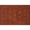 This item: Crafted by Loloi Hawthorne Rust Rectangle: 3 Ft. 6 In. x 5 Ft. 6 In. Rug