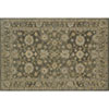 This item: Crafted by Loloi Hawthorne Charcoal Rectangle: 7 Ft. 9 In. x 9 Ft. 9 In. Rug