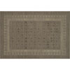 This item: Crafted by Loloi Huntington Taupe Rectangle: 5 Ft. 3 In. x 7 Ft. 6 In. Rug