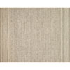 This item: Crafted by Loloi Tribu Stone Ivory Rectangle: 5 Ft. x 7 Ft. 6 In. Rug