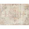 This item: Crafted by Loloi Trousdale Ivory Red Rectangle: 7 Ft. 10 In. x 10 Ft. 6 In. Rug