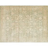 This item: Crafted by Loloi Trousdale Sage Rectangle: 6 Ft. x 8 Ft. 8 In. Rug
