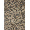 This item: Chalos Sand and Graphite 2 Ft. 3 In. x 7 Ft. 6 In. Area Rug