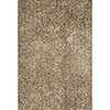 This item: Carrera Shag Gold and Silver Rectangular: 7 Ft. 9 In. x 9 Ft. 9 In. Rug