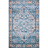This item: Cielo Ivory and Sunset Rectangular: 3 Ft. x 5 Ft. Rug