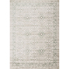 This item: Griffin Mist Rectangular: 5 Ft. x 7 Ft. 6 In. Rug